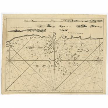 Coast of Tenasserim - Anonymous (c.1790)