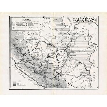 Palembang - Unknown (c.1900)