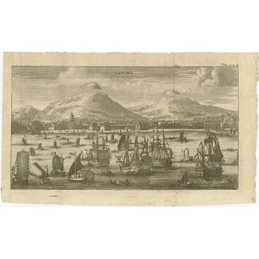 Japare - Anonymous (c.1680)