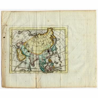 No.XX De l'Asie - Schneider (1785)