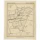 Gemeente Middelstum - Kuyper (1867)