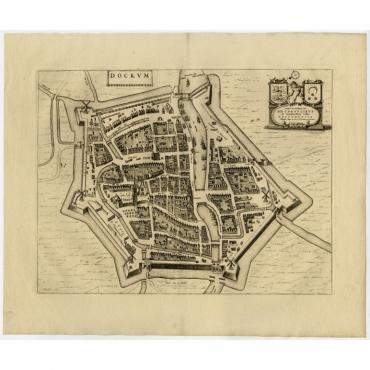 Dockum - Covens & Mortier (c.1740)