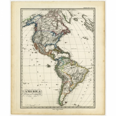 America - Behrens (1874)