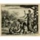 Beschryving des afgods Canon - Montanus (1669)