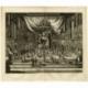 Tempel met Duysent Beelden - Montanus (1669)