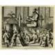 Des beelds van Xaca - Montanus (1669)