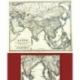 Asien gegen ende des 18th Jahrhunderts - Spruner (1853)