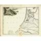Pars II. Fresiae Haereditariae à Mosa in Kinnemum (..) - Alting (1725)