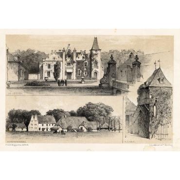 De Gelder - Scherpenzeel - Rande - Craandijk (1888)