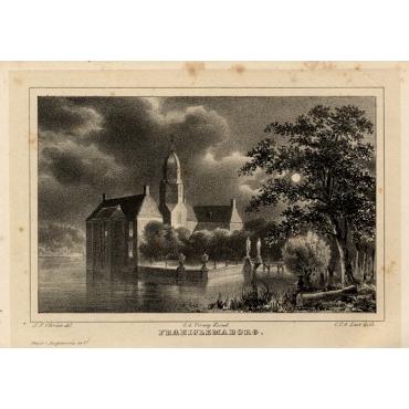 Fraeijlemaborg - Christ (1846)