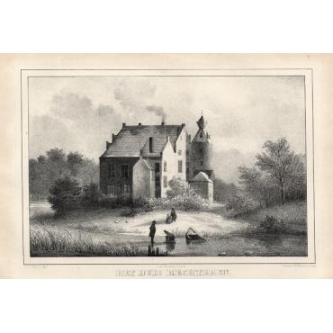 Het huis Rechteren - Christ (1846)