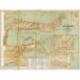 Kaart van de Golf van Tomini of Gorontalo - Winkler Prins (1900)