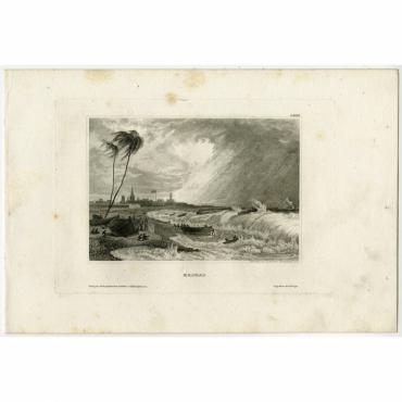 Madras - Anonymous (1850)