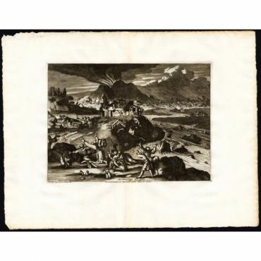 Pl.8 Aertbeevinge tot Iedo - Van der Aa (1725)
