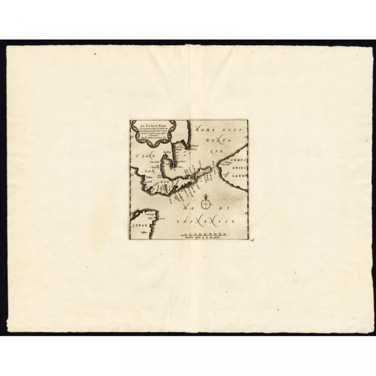 Pl.46 Le pais d'Eso - Van der Aa (1725)