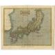 Japan - Tegg (1829)