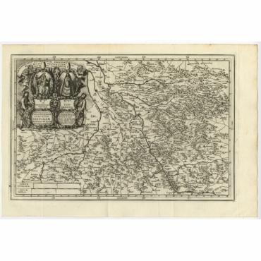 Archpiescopatus Coloniensis (..) - Scherer (1699)