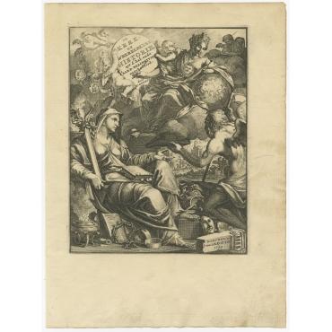 De Kerk en Weereldlyke Historie (..) II - Goeree (1730)