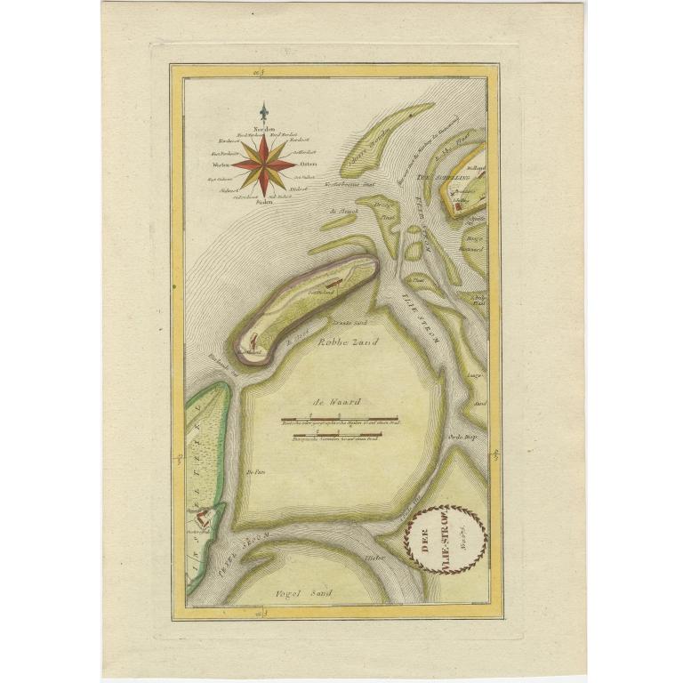 Der Vlie Strom - Von Reilly (1792)