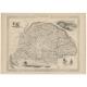Hungary - Tallis (c.1851)