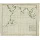 Carte des Declinaisons et Inclinaisons de L'Aiguille Aimantée (..) - Buffon (c.1783)