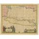 Insula Iavae (..) - Schenk & Valck (c.1690)
