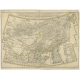 A general Map of Eastern and Western Tatary (..) - Bowen (c.1741)