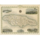 Jamaica - Tallis (1851)