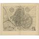 Zutphen - Guicciardini (1613)