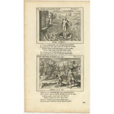 Emergit - Hooft (1671)