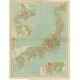 Japan - Bartholomew & Co (c.1920)