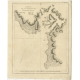 Schets van het Kanaal van Nootka - Cook (1803)