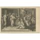 L'Ange du Seigneur descend (..) - Scheits (1754)