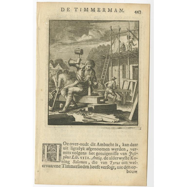 P. 443 De Timmerman - St. Clara (1717)