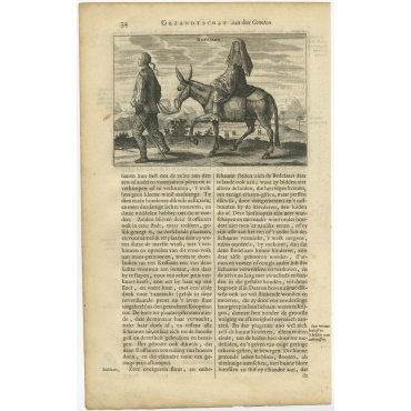 Roffiaen - Nieuhof (1665)