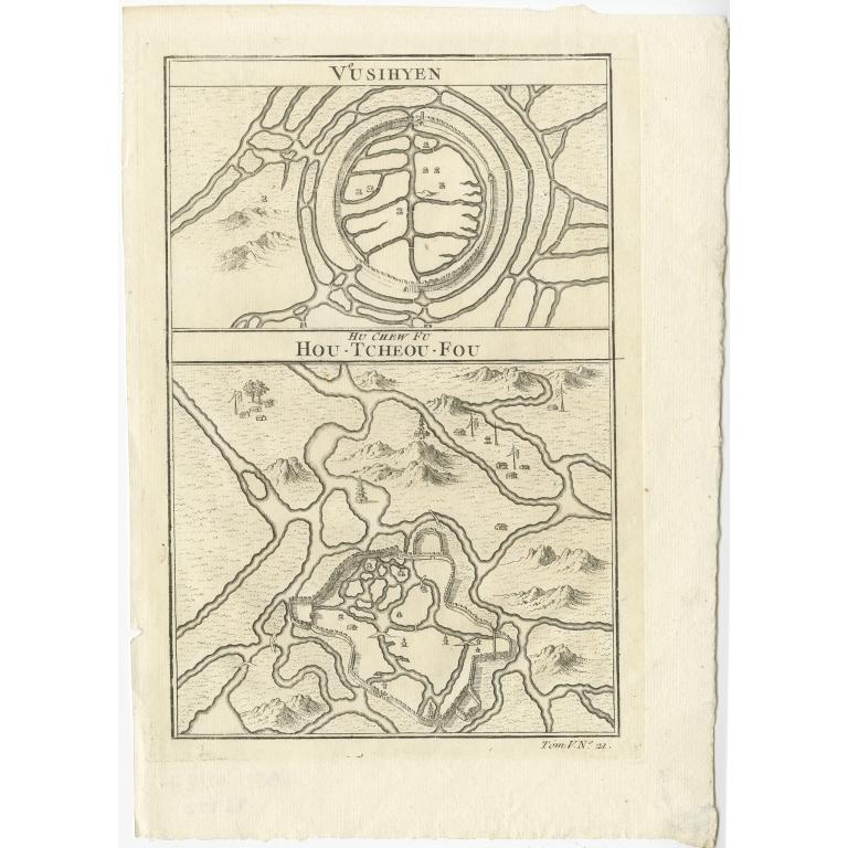 Vusihyen - Bellin (1748)