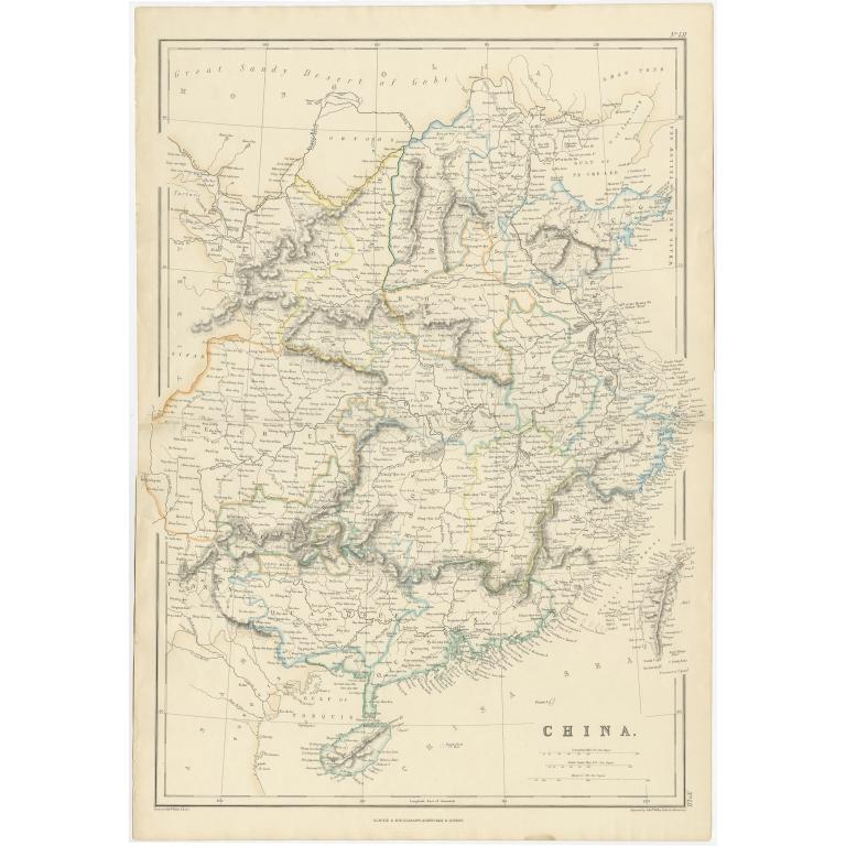 China - Weller (1874)