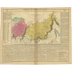Geographical, Statistical and Historical Map of Russia - Anonymous (c.1820)