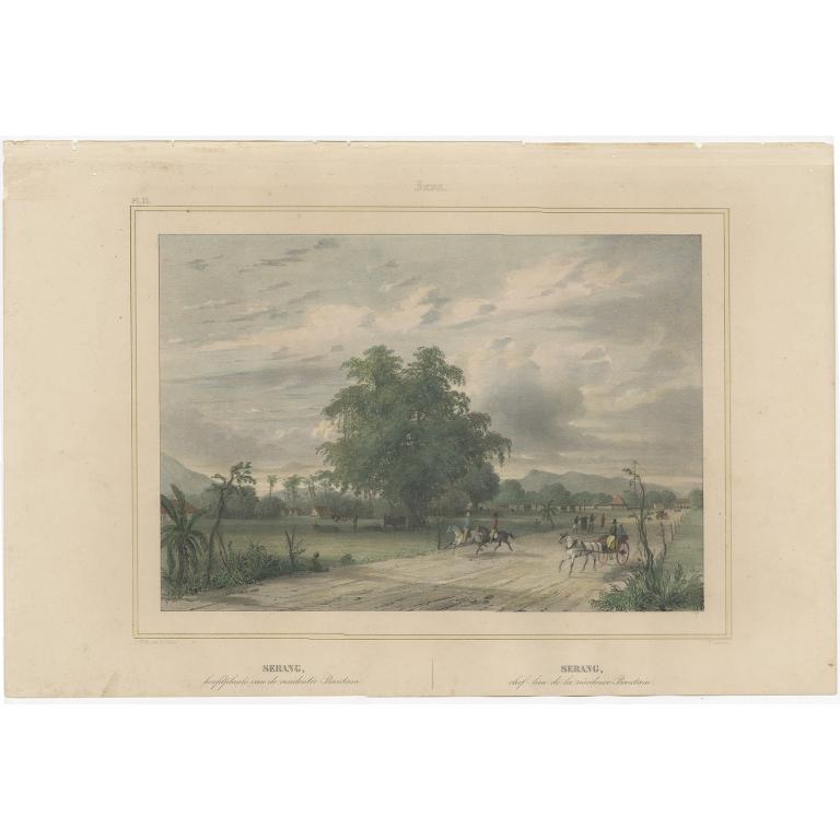 Serang - Lauters (1844)