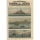 The Volcanic Eruption in the Straits of Sunda - London News (1883)