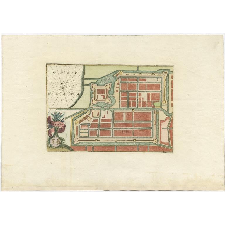 Batavia - Anonymous (c.1720)