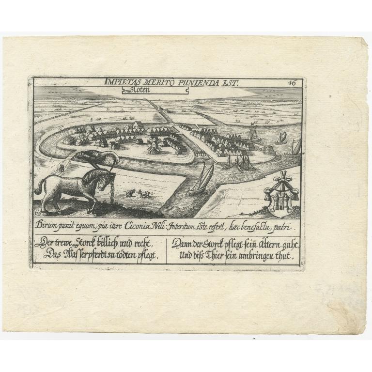 Sloten - Meissner (c.1630)