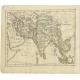 India et Persia - Funke (1825)