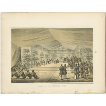 Antique Military Politcal Prints