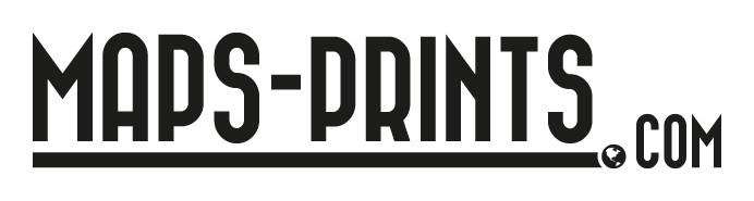 Maps & Prints